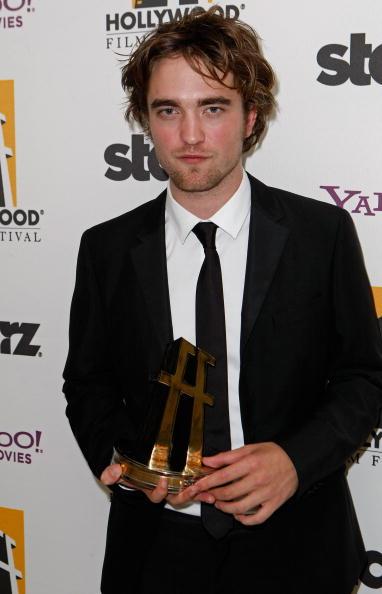 Hollywood Awards (27/10/08) Robgala1