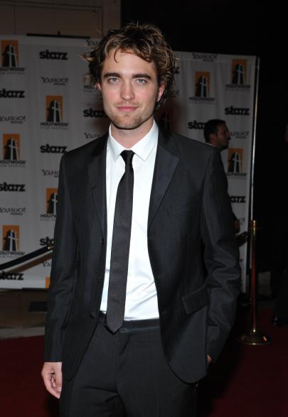 Hollywood Awards (27/10/08) Robgala16